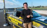 Circuit racing rookie set for Newcastle Utes debut