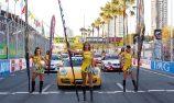 V8 Ute Girls On the grid - new uniforms