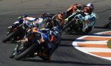 FIM Moto-e World Cup to race with Michelin