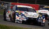 Cassidy looks to defend Super GT title