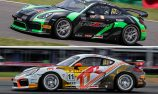 Taiwan Top Speed and TTR Team SARD commit to GT4 class with Porsche