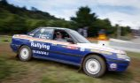 Drivers rate Rally X Series debut a success