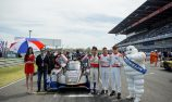 Michelin highlights legendary motorsports performance at the Asian Le Mans Series