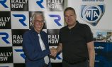 Rally NSW announces new three-year partnership with MTA NSW