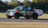 AUSblue signs on as key partner for inaugural ECB SuperUtes Series