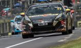Three races to Toyota 86 glory