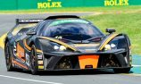 Mixed start to Australian GT season for M-Motorsport