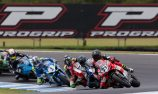 Thrilling ASBK Round 1 broadcast on SBS and Fox Sports