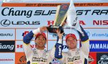 Cassidy expects tough defence of Super GT title