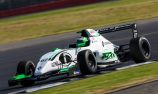 Mixed feelings for Maxwell at Silverstone - but more points in the bag