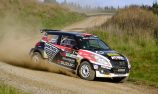 Gilmour welcomes a return to the Canterbury rally roads