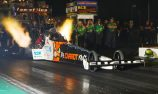 Close championships highlight 400 Thunder's Gulf Western Oil Winternationals finale