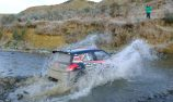 Gilmour fourth in Rally South Canterbury