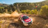 ARC heats up at Canberra's Netier National Capital Rally