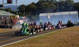 Australia's best kart racers are heading to Emerald
