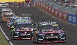 Craig Lowndes - Action