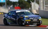 Tim Brook dominates in Townsville