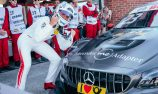 Daniel Juncadella: 'It took a while, but better late than never