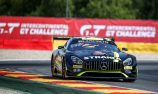 Strakka Racing confirm three car entry for Suzuka 10 Hours