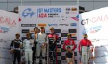 Audi continues GT Masters Asia dominance in Shanghai