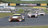 Australian GT title to be decided at Hampton Downs 500