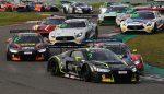 Blancpain GT Series Asia Shanghai