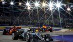 2018 Singapore Grand Prix, Sunday- Wolfgang Wilhelm