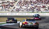 #15 Augusto Farfus, BMW M4 DTM; #7 Bruno Spengler, BMW M4 DTM