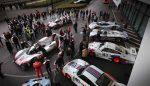 Final Drive Porsche 919 Hybrid