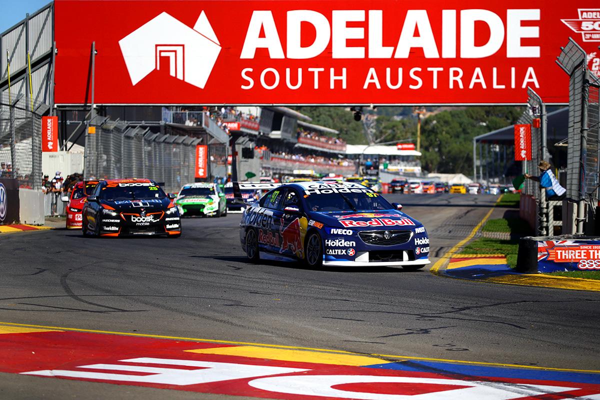 Superloop becomes naming rights sponsor of Adelaide 500 - Speedcafe