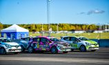 Third for Cox at RX Academy final in Sweden