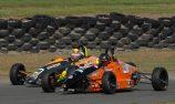 South Island Formula 1600 rivals will target young Bethune at Teretonga