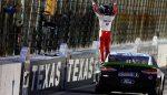 Monster Energy NASCAR Cup Series AAA Texas 500
