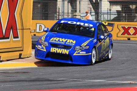 event 01 of the Australian V8 Supercar Championship Series