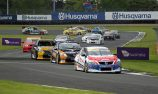 Contenders line up in BNT V8s