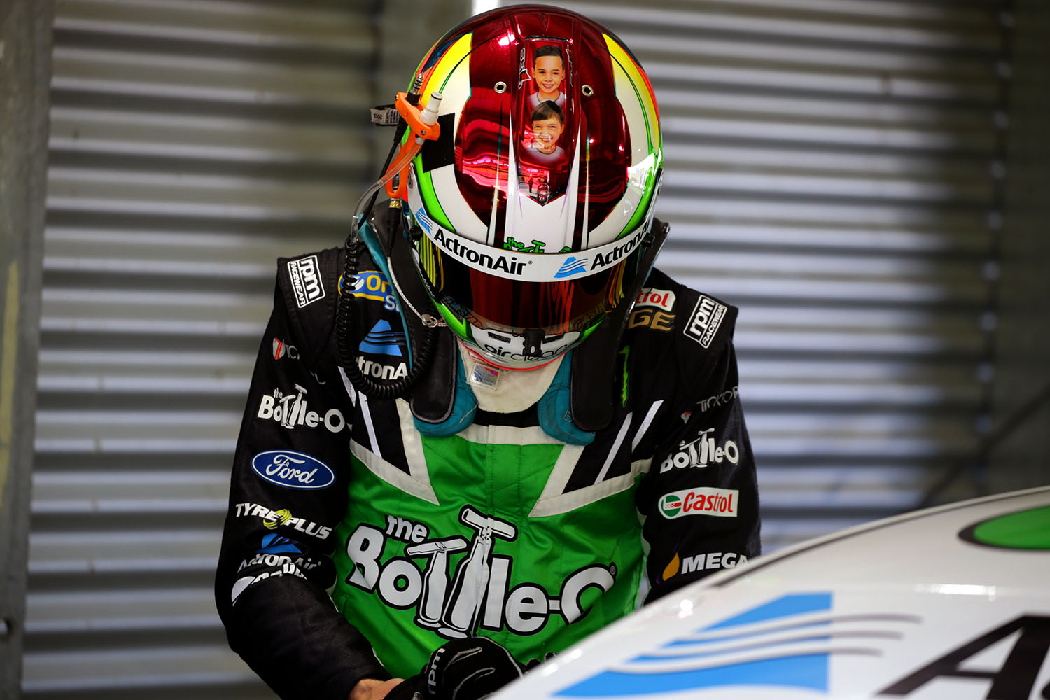 Whincup praises Winterbottom's 'big call' - Speedcafe