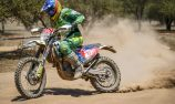 ISDE Day Five: Australia poised for victory in Chile