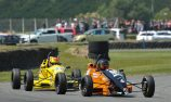 Rivals look to threaten Bethune's NZ F1600 Championship lead at Ruapuna