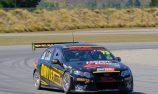 Lathrope enjoys race battles to finish fourth overall at Teretonga