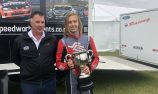 Jack Smith wins Jason Richards Memorial Trophy