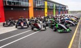 High stakes for F1 hopefuls in New Zealand
