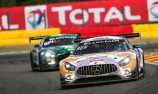 Mercedes-AMG to take on the battle for the title on five continents