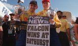 Bathurst winner confirmed for Hampton Downs event