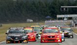 Tight at the top in BNT V8s