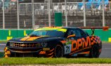 Camaro makes successful return to Australian GT