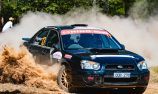 Round 2 Ada River Rally Preview