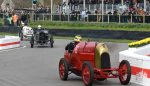 77th Goodwood Members' Meeting