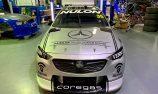 Mercedes Benz Trucks return to Supercars