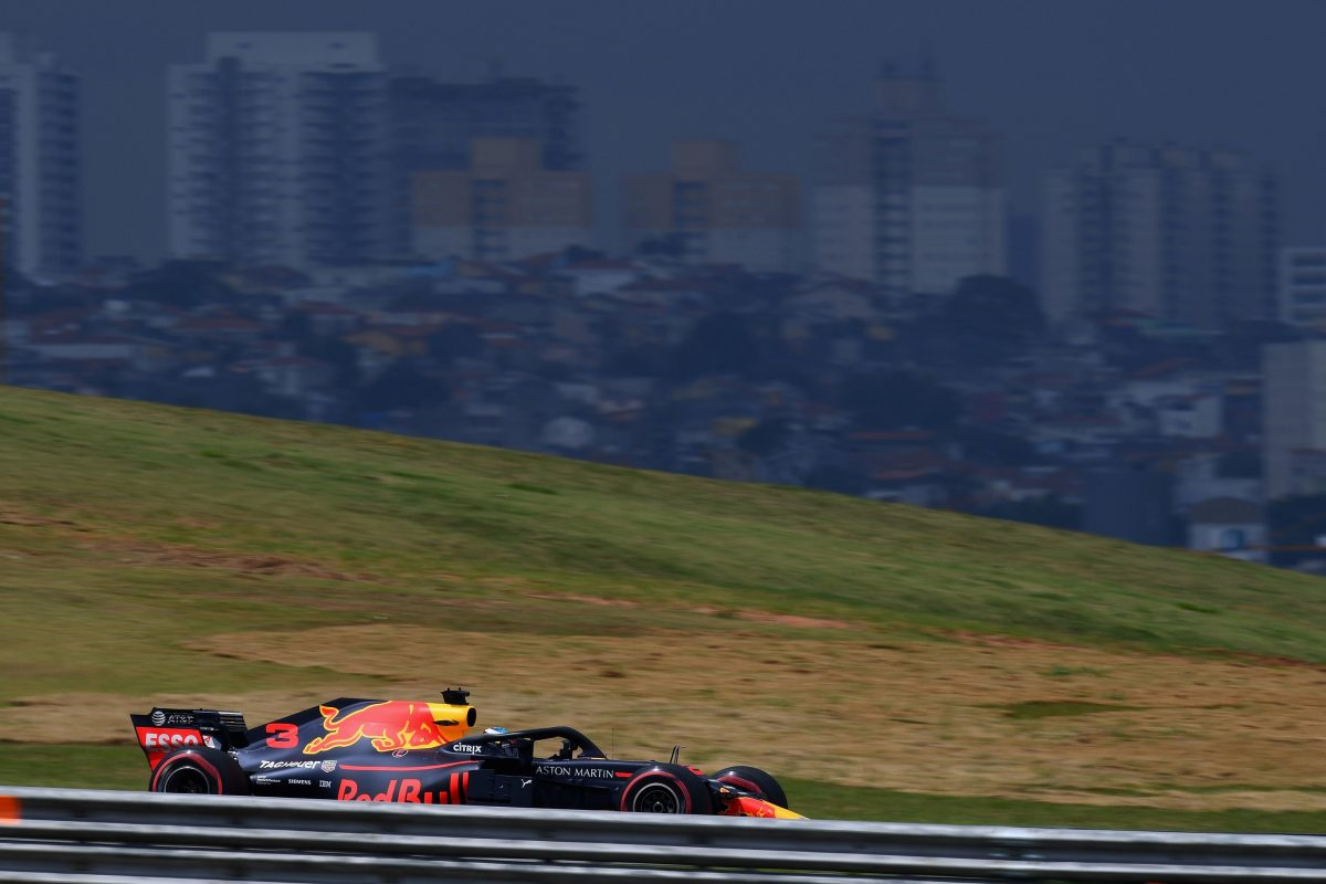 Sao Paulo moves to protect Interlagos as F1 venue