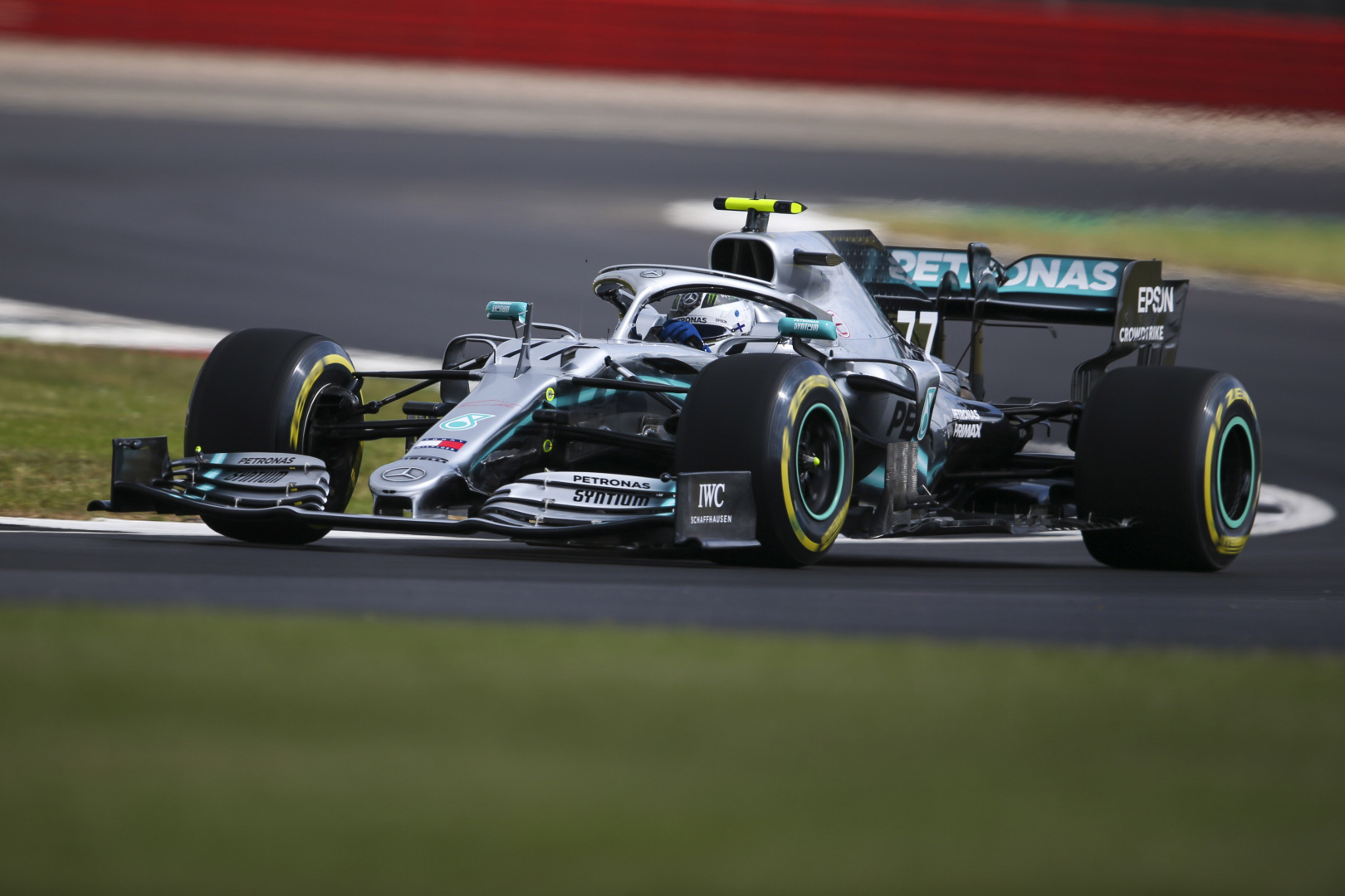 Bottas regrets discounting one-stop strategy - Speedcafe